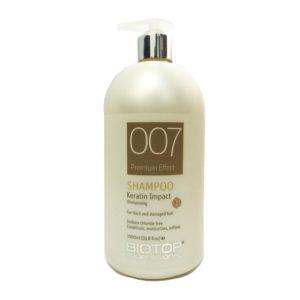 shampoo keratina tradex panama 1000ml biotop professional