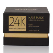 24k hair mask panama biotop professional