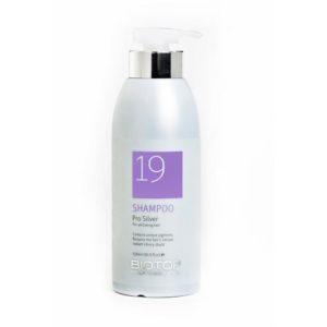 pro silver shampoo tradex panama biotop