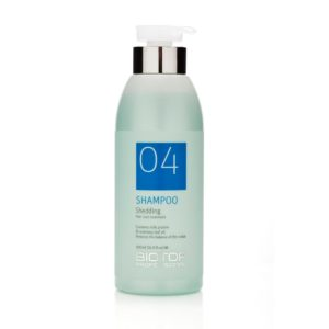 shedding shampoo tradex panama biotop professional